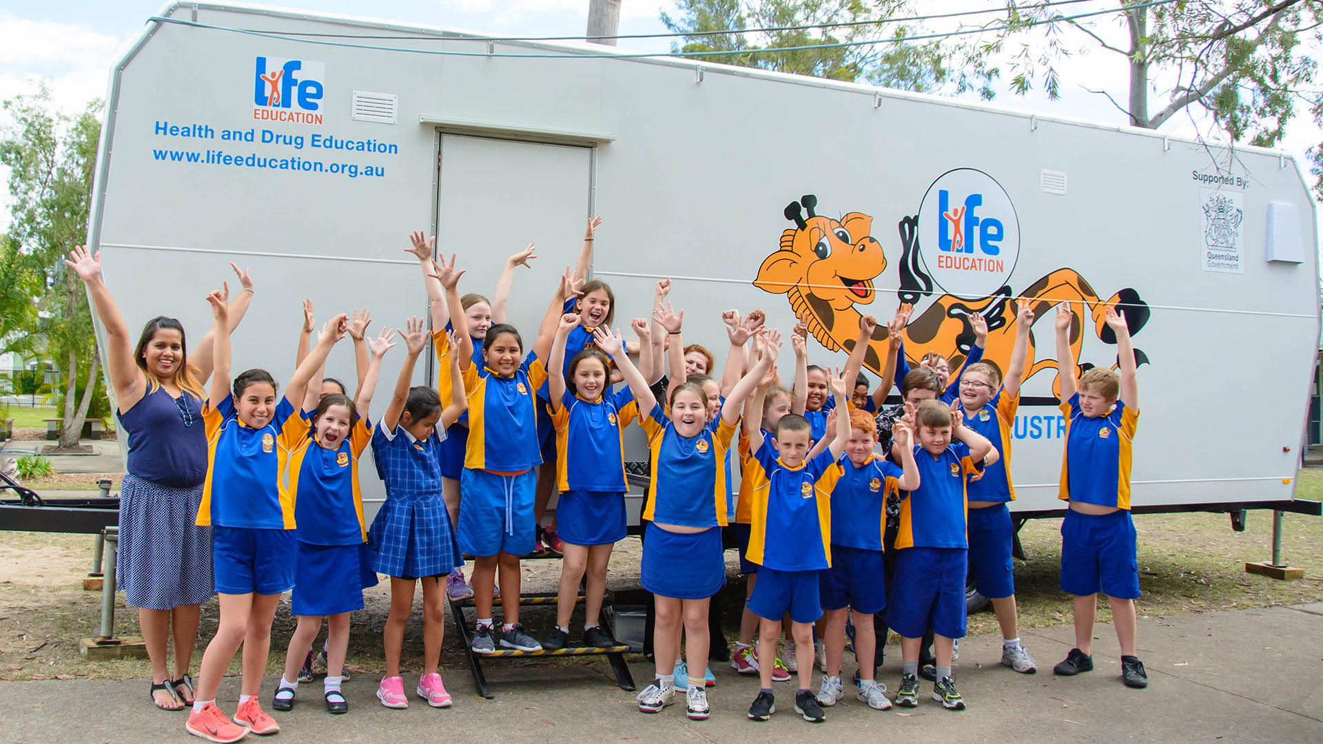 Life Education Australia