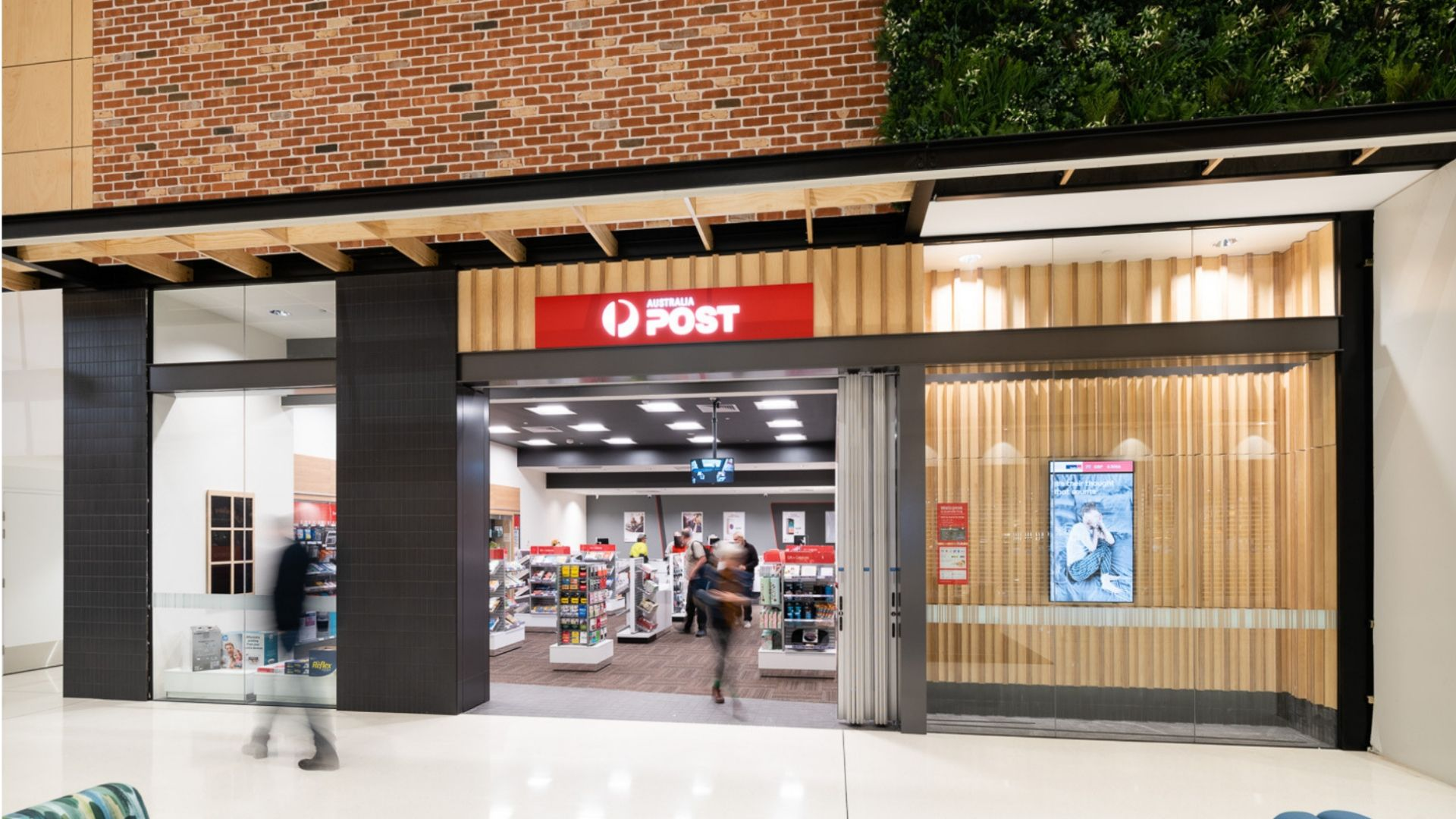 Port Adelaide Plaza - Retailer - Australia Post