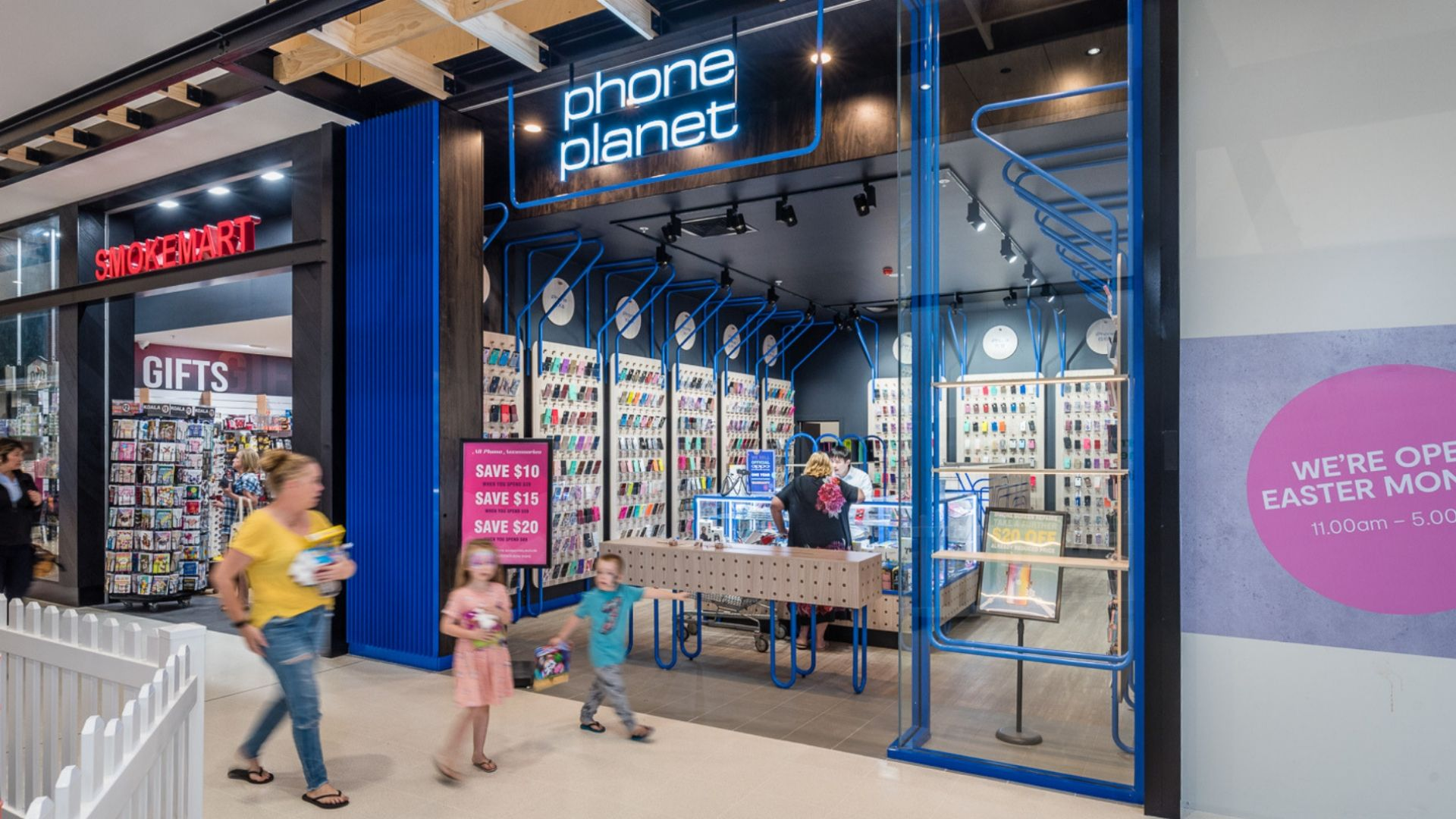 Port Adelaide Plaza - Retailer - Phone Planet